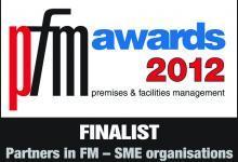 PFM PinFM - SME org fin