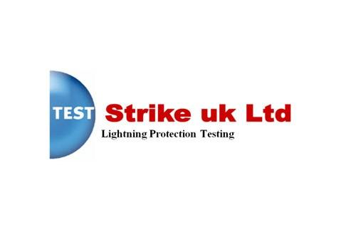 Test-Strike-Logo-Only