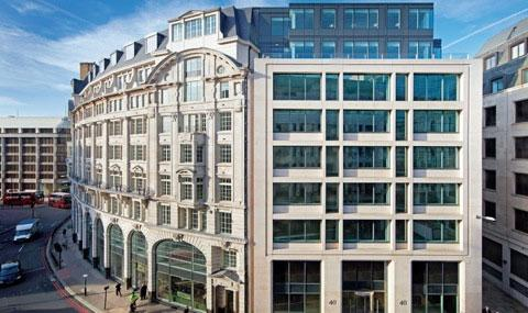 London-office-block