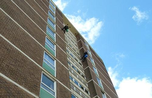 Wolverhampton-flats