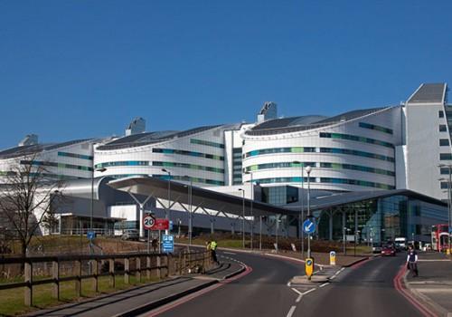 Queen-Elizabeth-Hospital