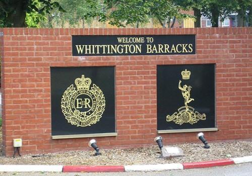 Whittington-Barracks