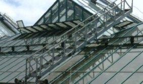 ladders-and-gantry-units