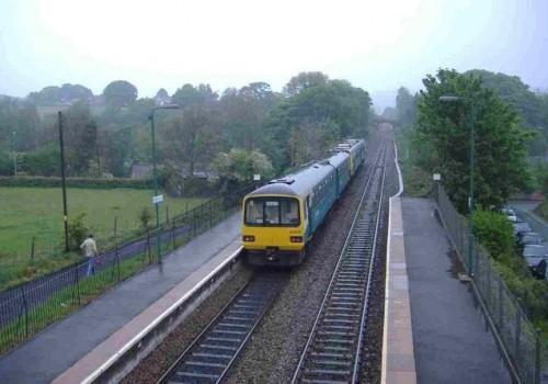 Pengam-railway-station