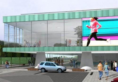 Wycombe-Sports-Centre