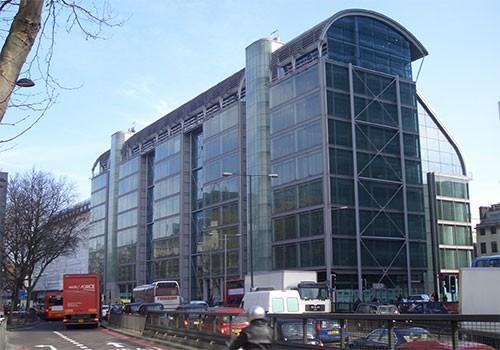 Wellcome-Trust-London-headquarters