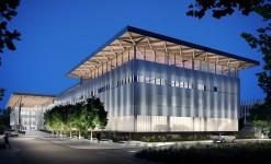 National Automotive Innovation Centre (NAIC)