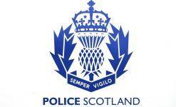 police scot
