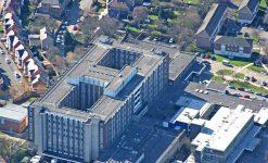 Darlington Memorial Hospital