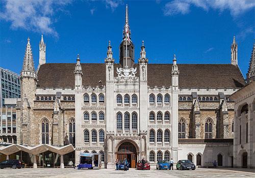 city-of-london-corporation