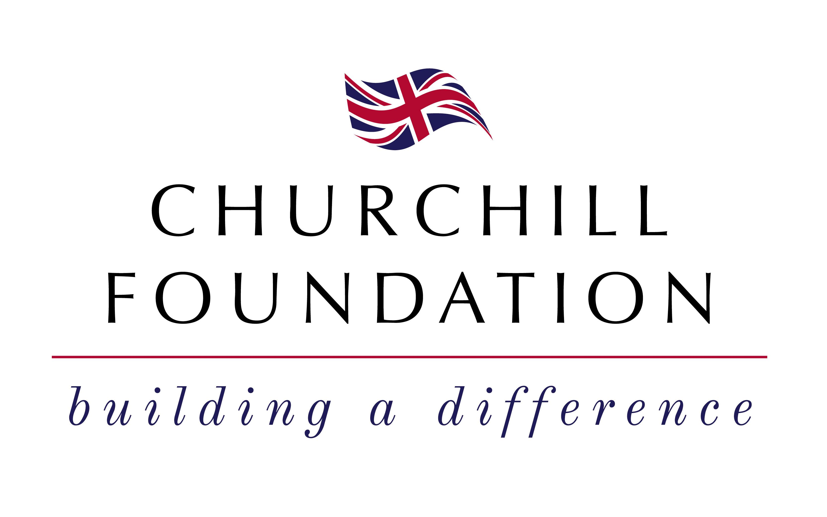 PTSG helps Churchill Foundation to 'build a difference'