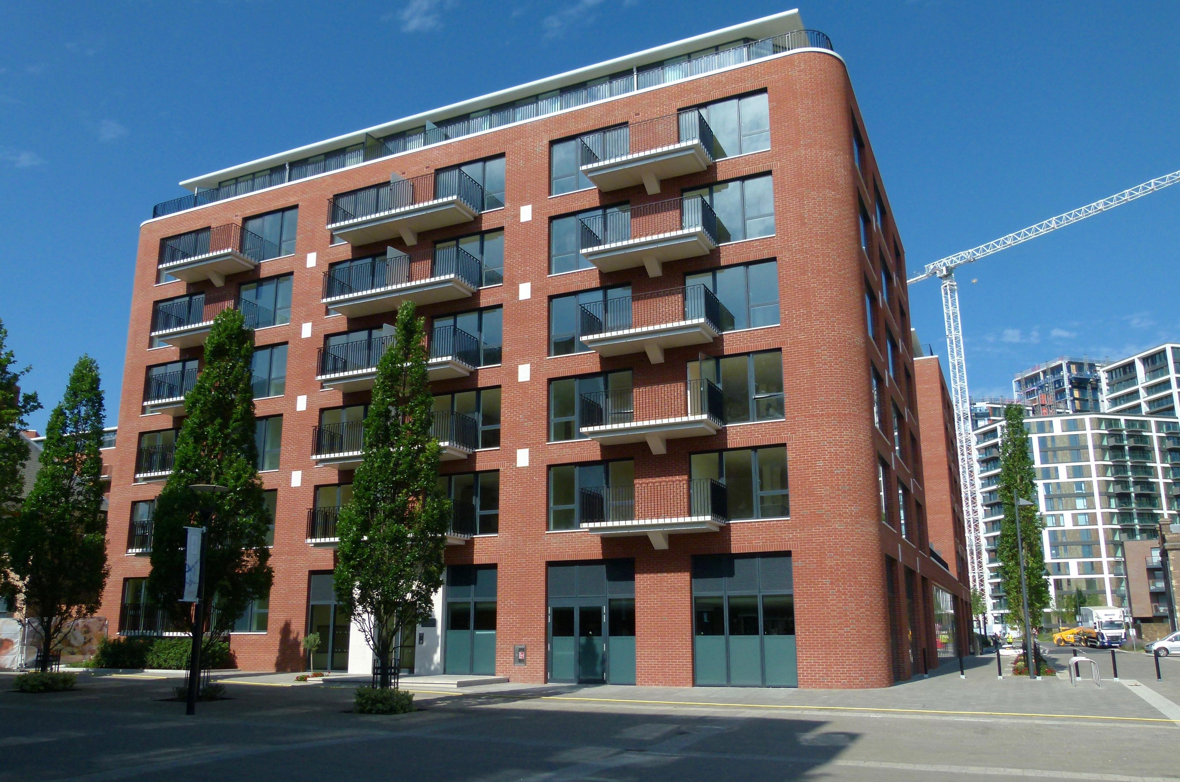 PTSG continues success at Royal Arsenal Residential
