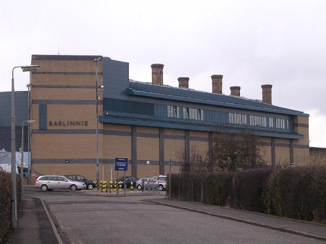 PTSG to deliver specialist services for Barlinnie prison