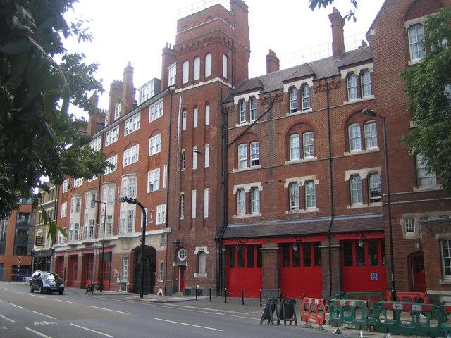 PTSG provides lightning protection solution at historic fire HQ