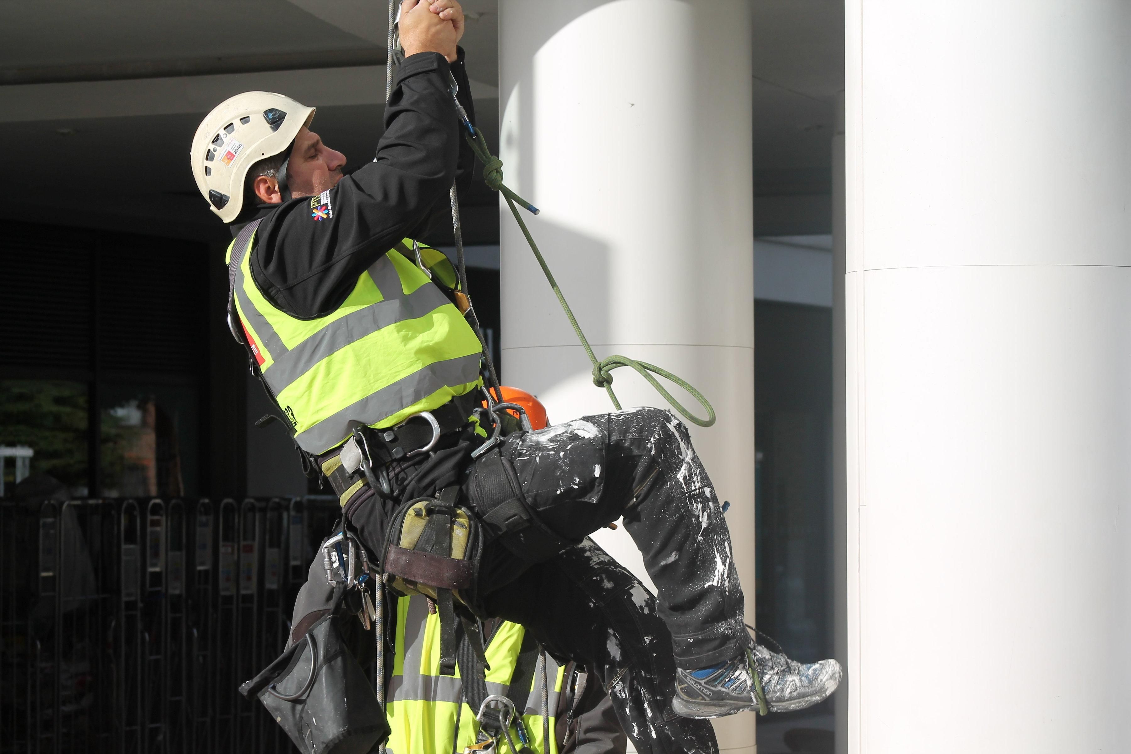 PTSG extends specialist services contract in London