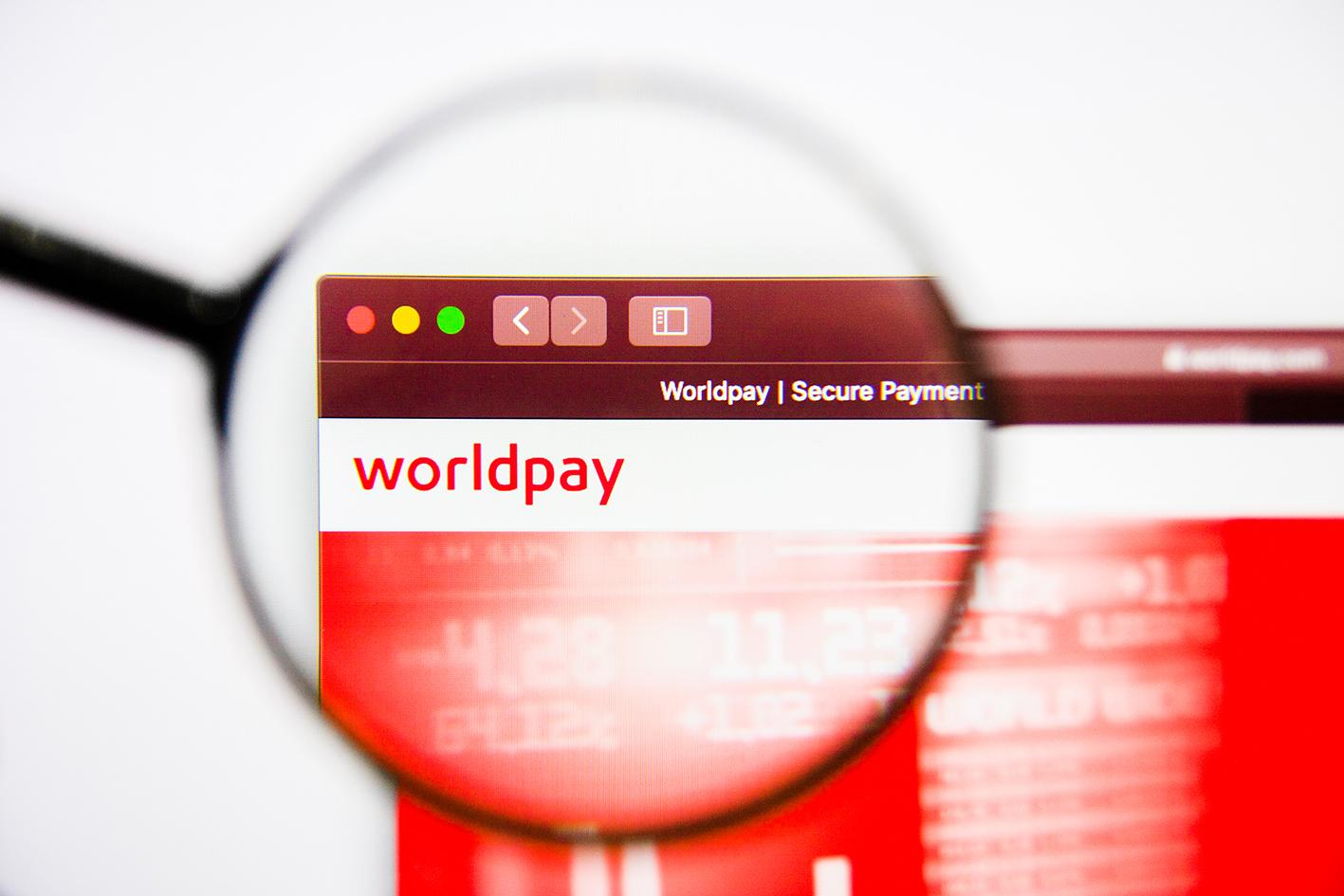 PTSG passes the test for Worldpay