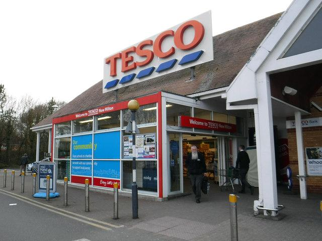 PTSG company wins five-year Tesco contract