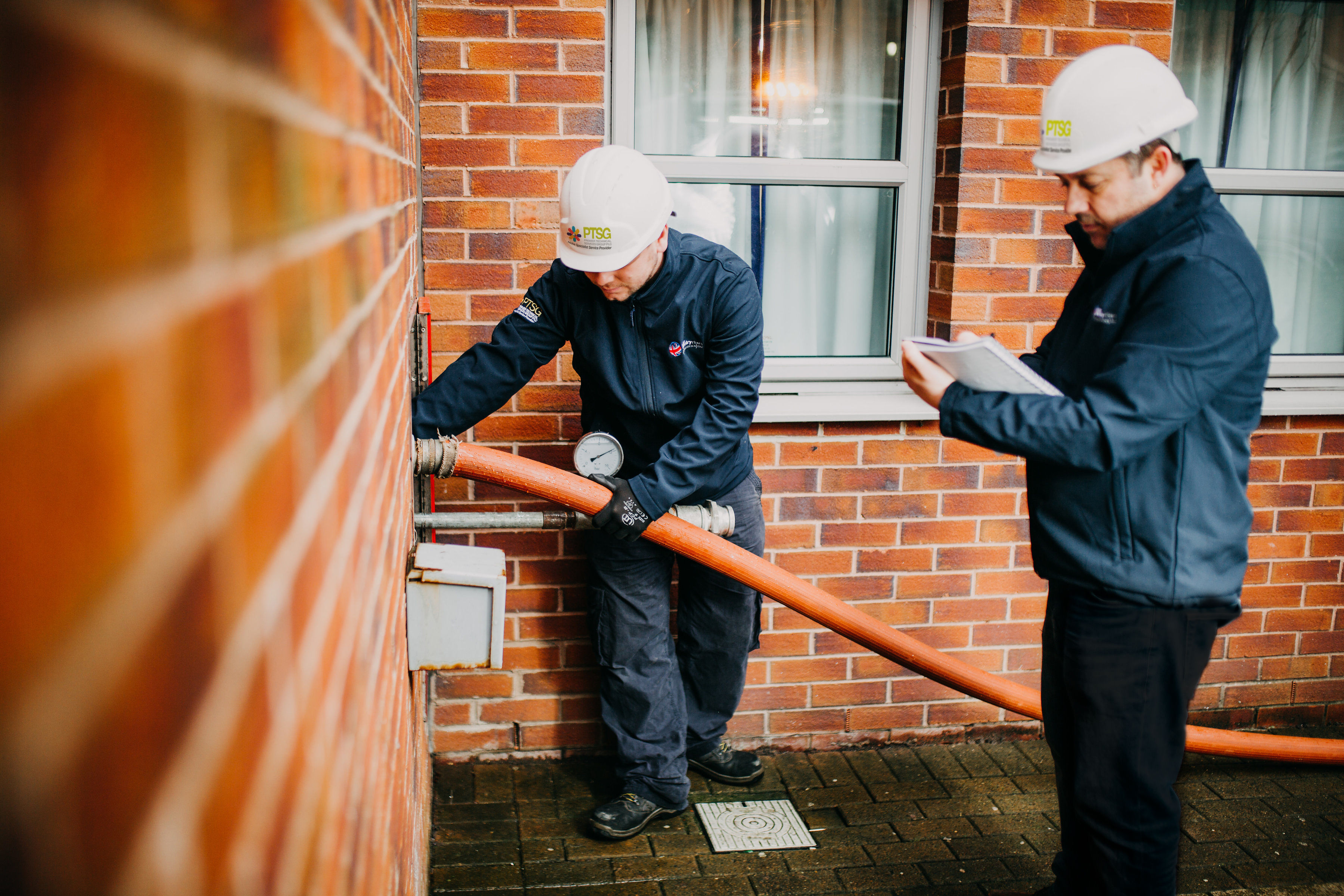PTSG to make Crawley town centre regeneration scheme fire-safe