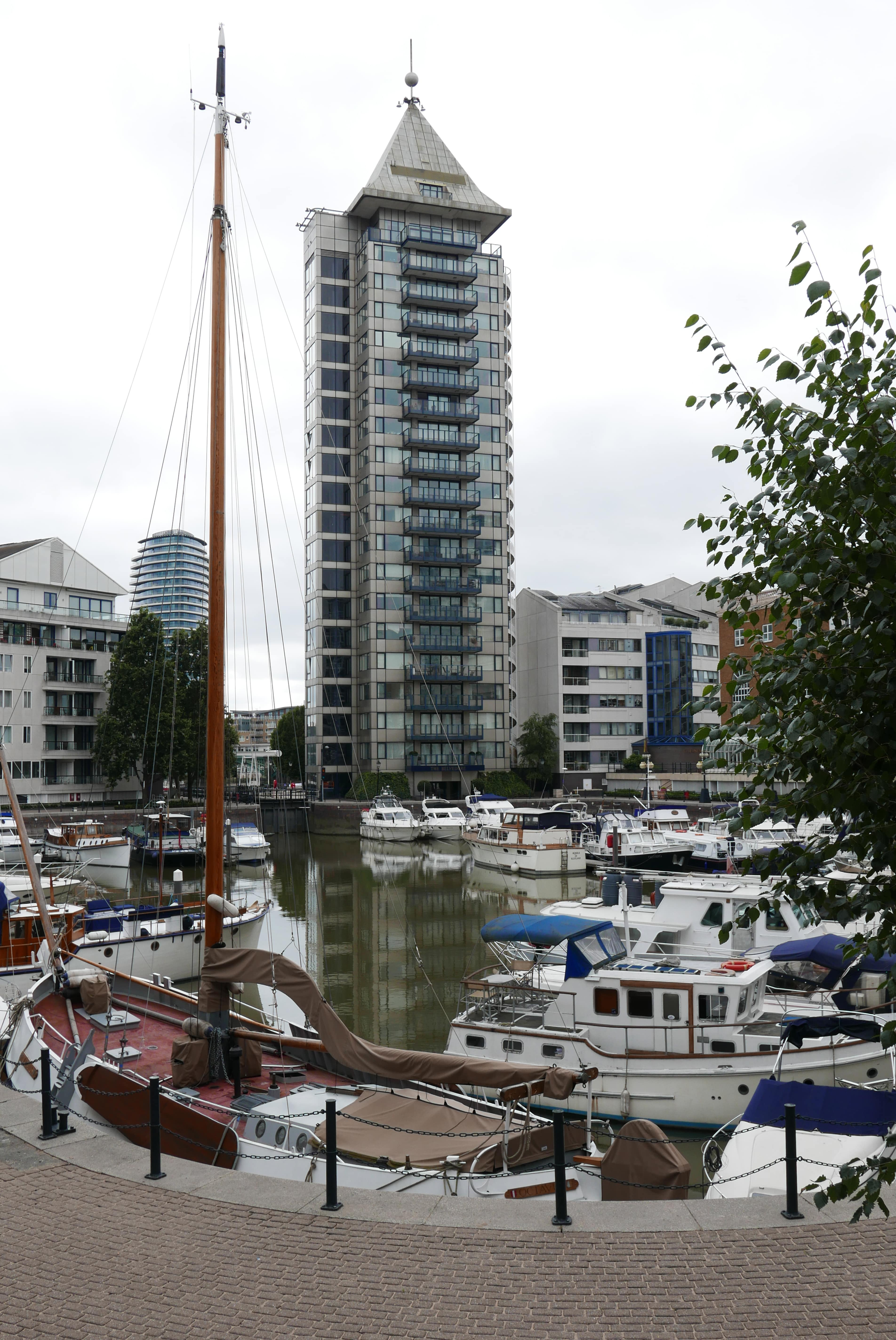 PTSG to deliver access and safety services at luxury Chelsea apartments