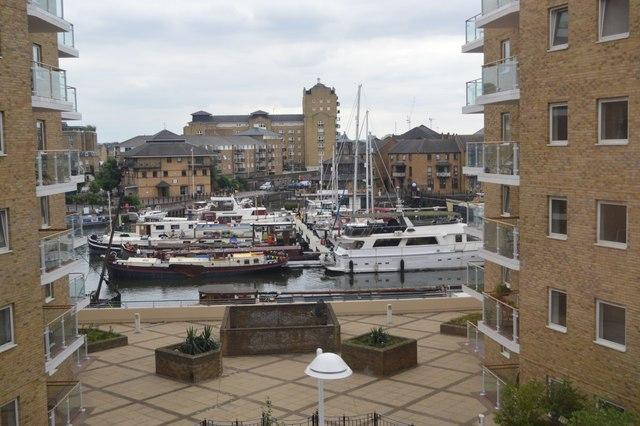 Ropemakers Wharf to benefit from PTSG's specialist services