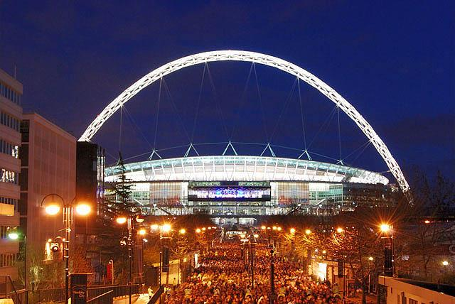 PTSG to kick off another contract at Wembley