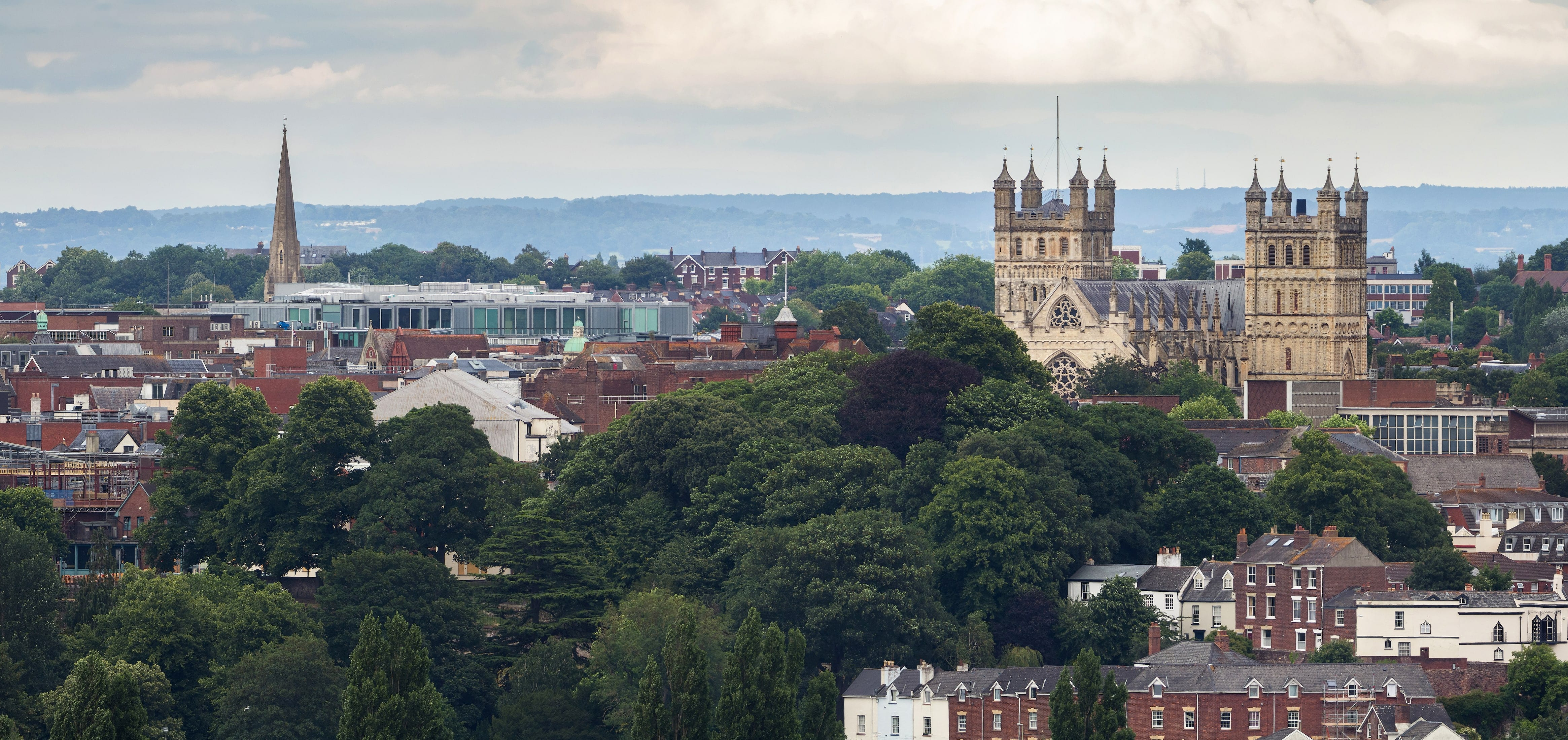 PTSG delivers specialist services at Exeter redevelopment