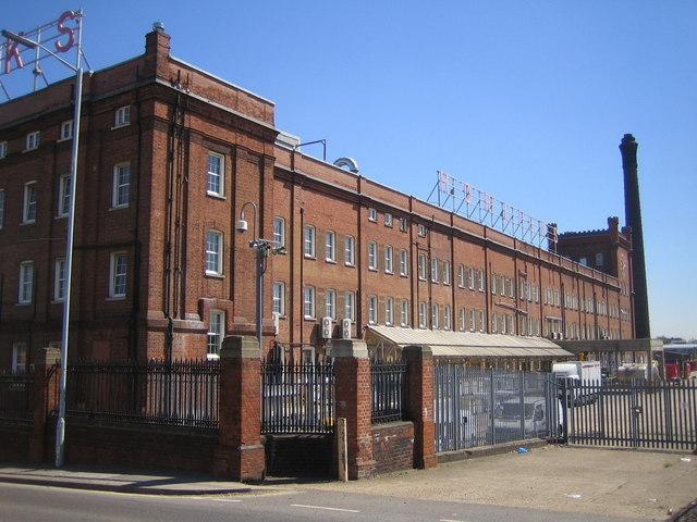 PTSG to work at historic Horlicks factory in Slough