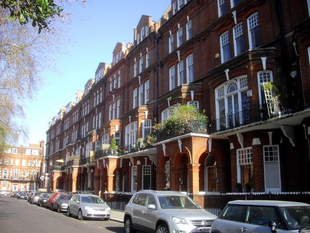 PTSG to protect luxury Chelsea apartments