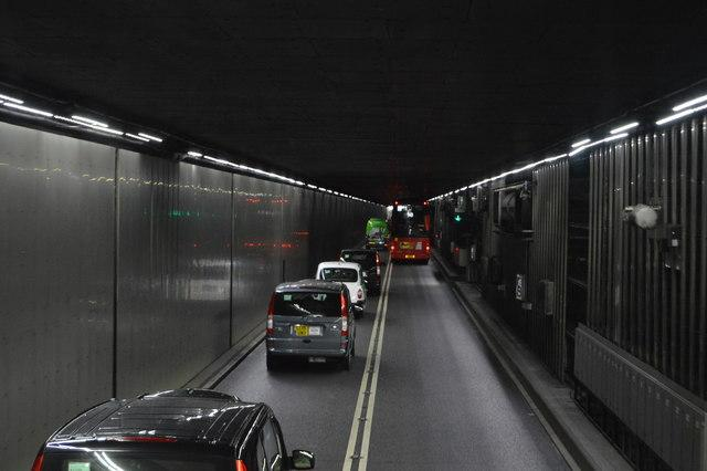 PTSG lands contract at Heathrow tunnel