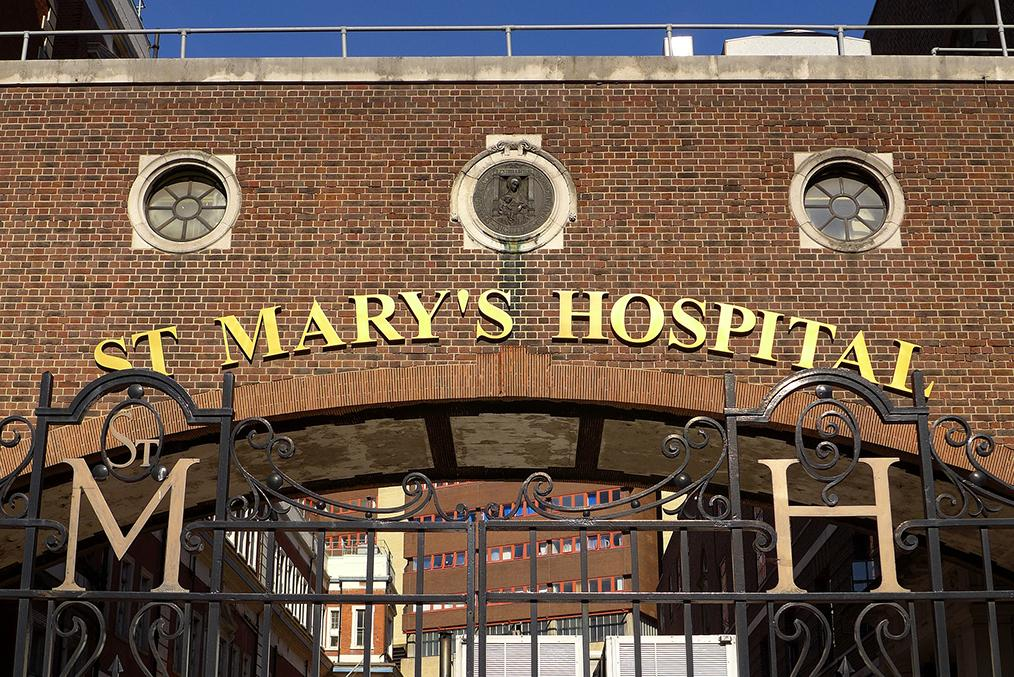 London hospital to receive specialist treatment from PTSG