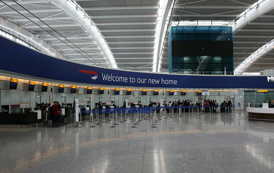 PTSG to remain at Heathrow for at least two more years