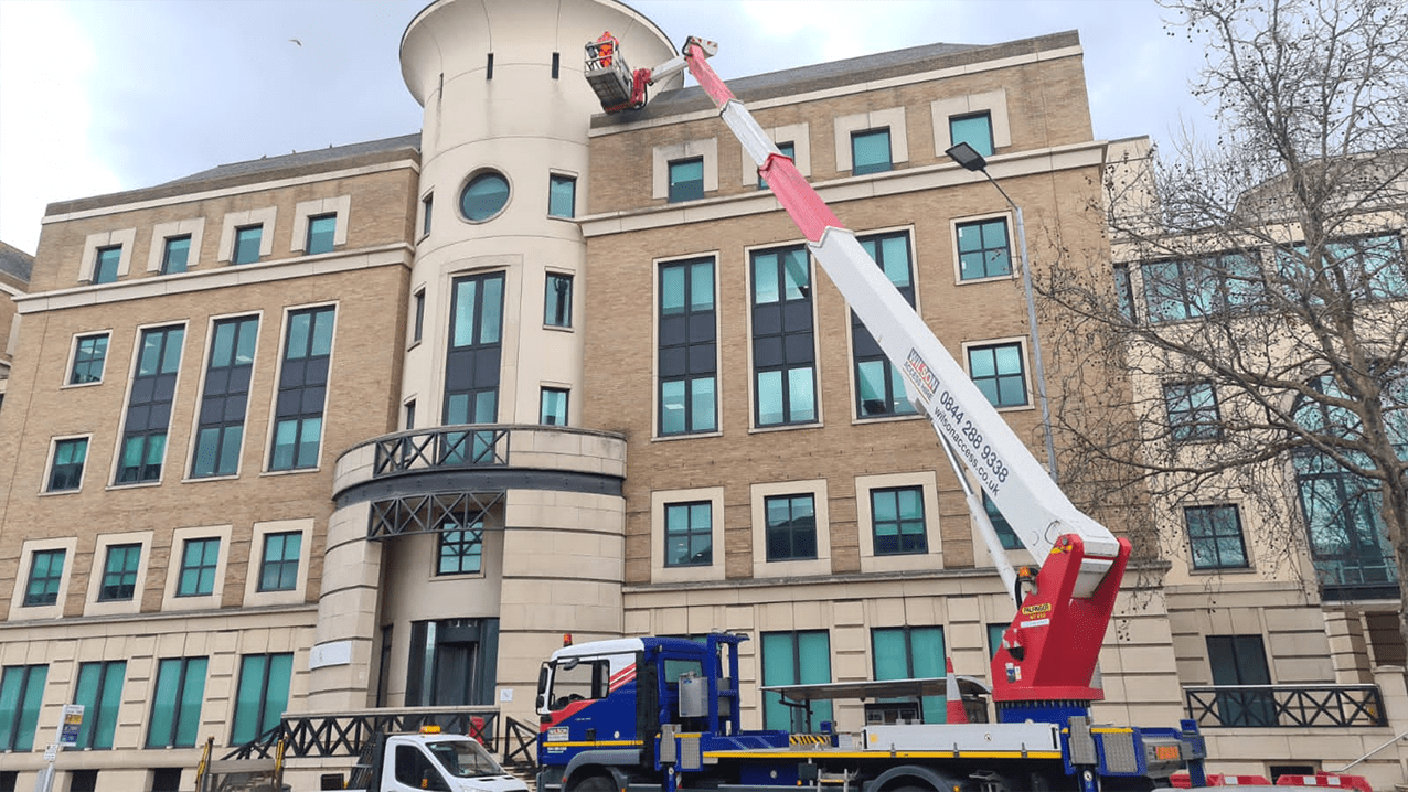 PTSG takes prudent approach to building maintenance