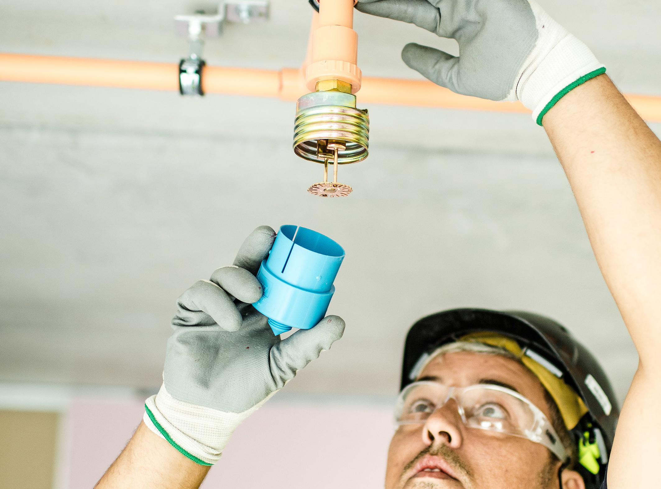 PTSG's new sprinkler contracts in the UK and Ireland