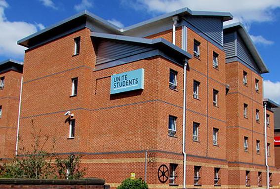 PTSG and student accommodation provider unite again