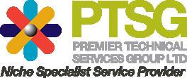PTSG - Niche Specialist Service Provider UK