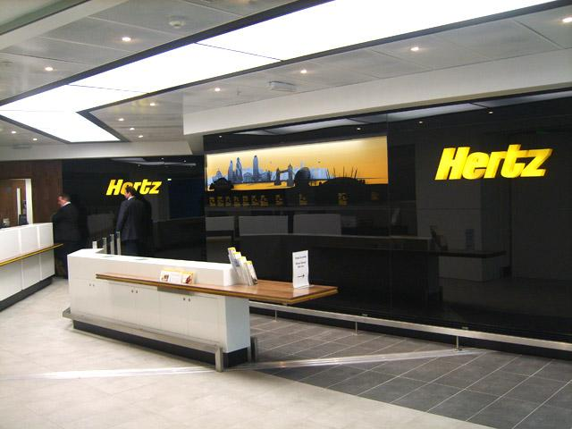 Hertz re-hires PTSG for specialist services