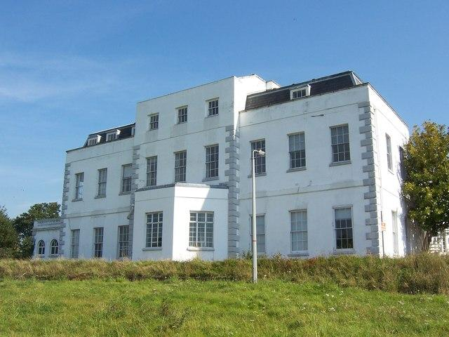 PTSG protects RAF base converted into new homes