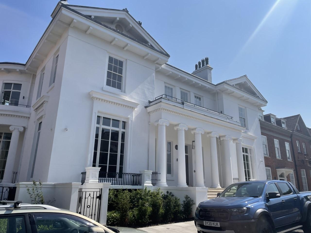 PTSG completes high-level project at Hampstead Manor