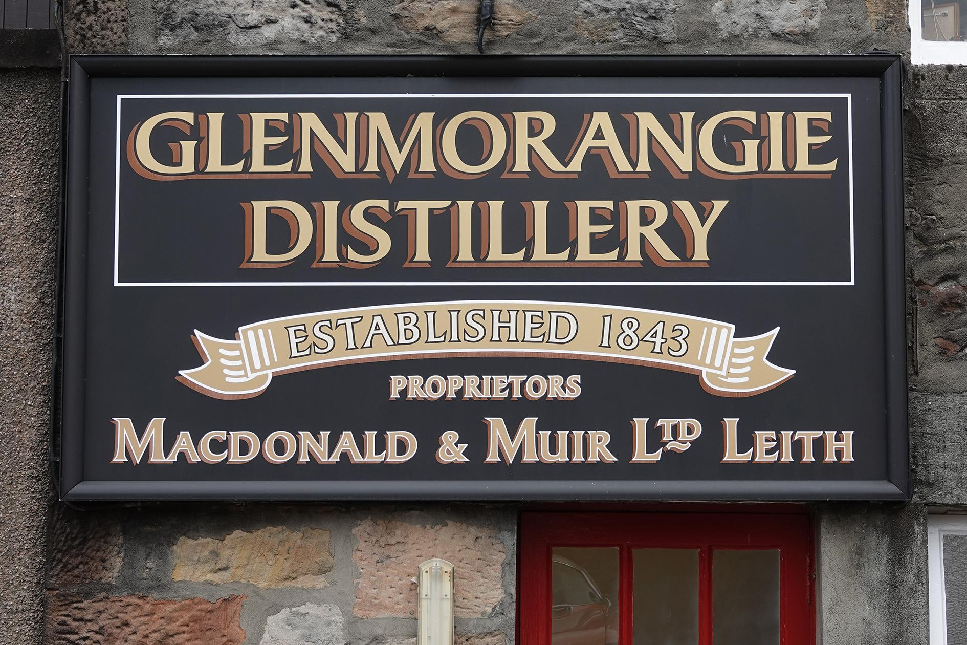 World-renowned distillery raises a glass to PTSG