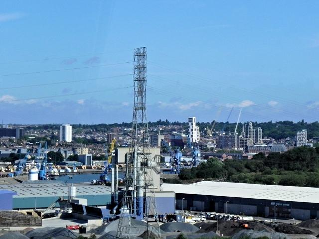 PTSG is first port of call in Ipswich